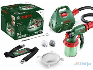 Bosch Disinfectant Spray Gun System