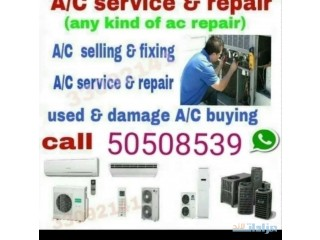 Ac service 24 hours