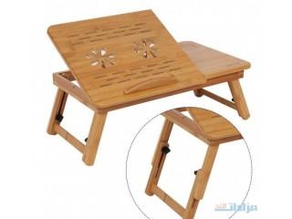 طاولة كمبيوتر محمول للسرير Laptop Table for Ted and Sofa