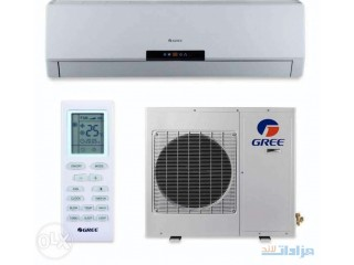 All kinds of AC maintenance riparian service work and fix buy