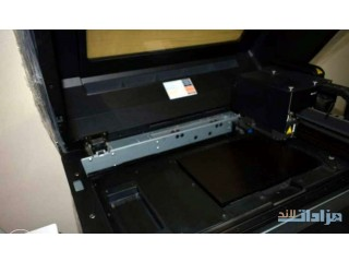 3D Printer Stratasys Objet 30 Pro + Water Jet washing Machine