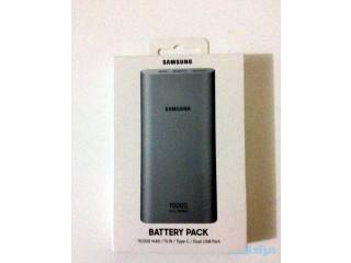 Samsung power bank original new brand