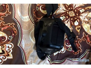 Canon 7D body كانون 7د