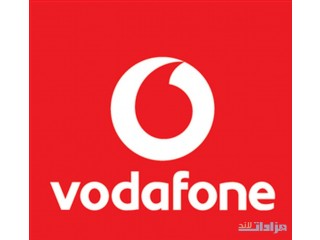 Vodafone pocket Mifi - Unlimited wifi usage