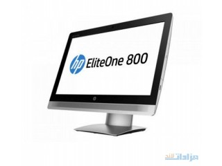 HP ELITEONE 800 G2 ALL IN ONE FOR SALE