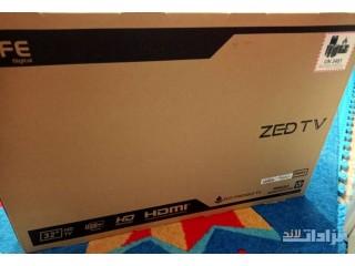 Zed TV new / life degital
