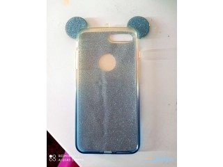 Cover for iPhone 7 plus for girls