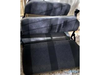 للبيع كراسي جي موديل2005نظاف جدا الكراسي في سلطنة عمان يتوفر شحن الى قطر
