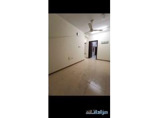 مبنى تجاري سكني في سلطنة عمان مسقط