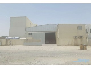 Store and accommodations for sale industrial area street 27