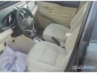 Toyota Yaris on Sale