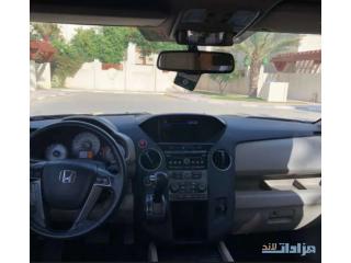 Honda Pilot EX-L 2013 in great condition