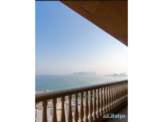 Amazing two Bedrooms for Sale in Porto Arabia Tower 29