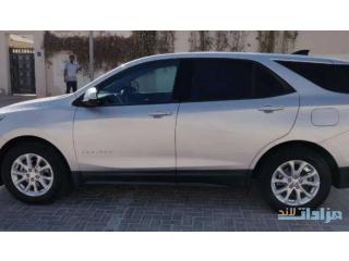 Chevrolet Equinox 2018 1.5L
