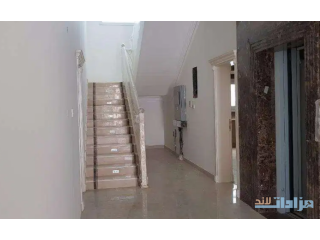 Two Villa for Sale in Maamoura with Elevator