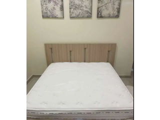 Bed frame very nice Made in France for sale
