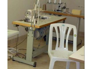 Sewing Machine Lockstitch