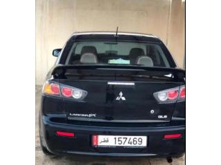 سيارة متسوبيشي لانسر للبيع