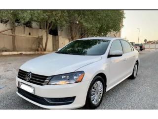 Volkswagen Passat low mileage
