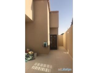 » للبيع دور جاهز في حي مشرف بالخرج الرياض
