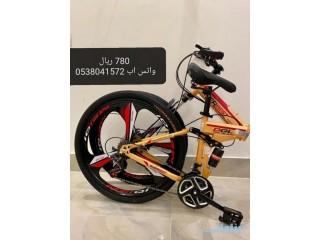 دراجات هوائية رياضية و سيكل و عجلات للمسافات