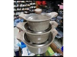 طناجر مطبخ تيفال