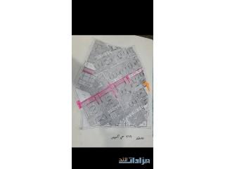 81 قطعه للبيع في السويس القطعه150 الف