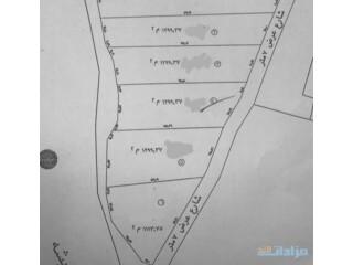 اراضي للبيع خميس مشيط