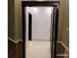 شقة جاهزة ثلاث غرف