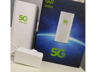 راوتر 5G زين