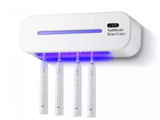 جهاز تعقيم فرشاة الأسنان (كمية محدودة)