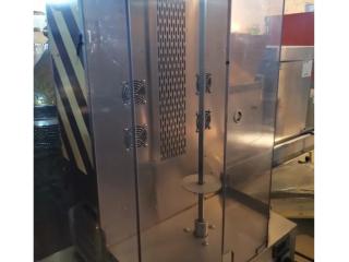 ماكينة شكولا شاورما