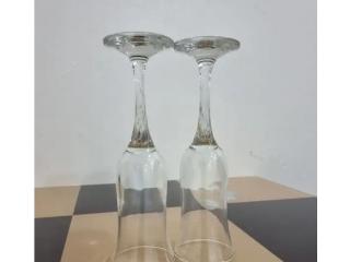 قطع زجاجية فاخرة للمناسبات