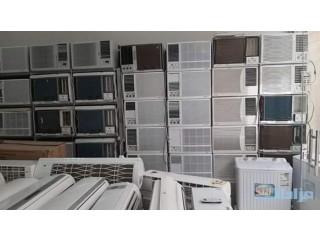 شراء مكيفات مستعملة حي الصحافه 0500614978 ابو خليفه