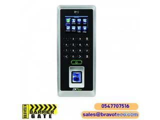 جهاز البصمة الحيوية للحضور والانصراف والأكسيس كنترول ZKTECO F21