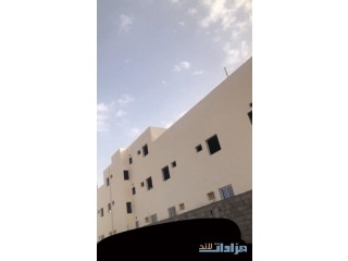 عماره 8 شقق (شوران)