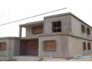 بيت شعبي للإيجار