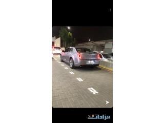 كرايزلر سعودي فل كامل 2016