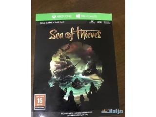 لعبة sea of thieves للxbox