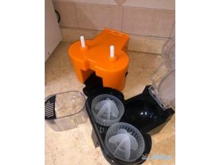عصار برتقال كبس