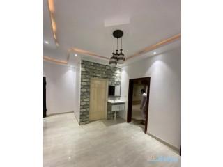 بيت للآجار جديد حي الفيحاء