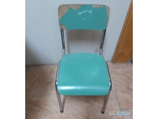 كرسي خشب للبيع