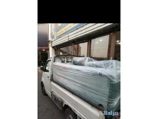 دباب توصيل ونقل بمدينة جدة