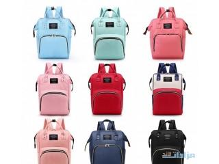 حقيبة ظهر للأمهات