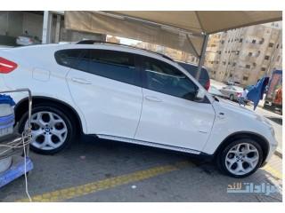 BMW. X6 2010
