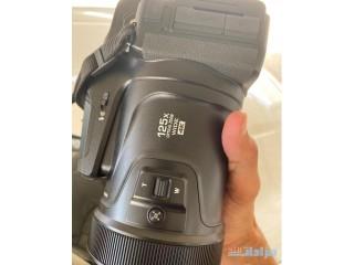 كاميرا نايكون p1000