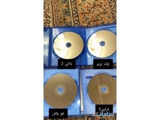 الرياض - اشرطة سوني 4 تشتغل