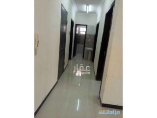 » شقة للايجار في حي الرمال في الرياض