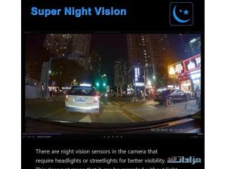 للبيع كاميرا داش كام جودة عالية DASH CAM