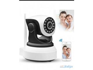 » كاميرا مراقبة الاطفال عن بعد
